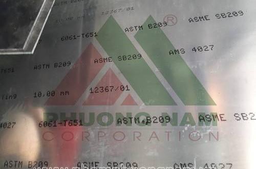Bán Nhôm Tấm Gía Rẻ Tại TP HCM