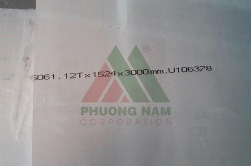 Phân Biệt Nhôm Tấm A6061 Hàn Quốc Và Nhôm Tấm A6061 Trung Quốc