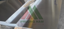 Báo Gía Nhôm Tấm Hợp Kim Tại TP.HCM