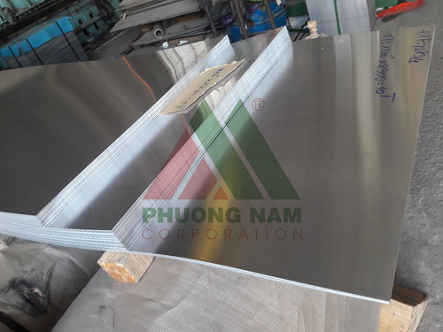 Nhôm Tấm, Nhôm Cuộn Gía Rẻ Bán Tại Quảng Ninh
